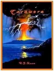 Cover of the book Tarawera : the volcanic eruptio...