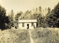 First Camp in Rotorua 1925