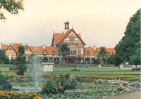 Government Gardens 1988