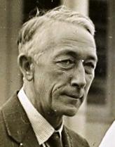 Dr Wilfred Stanley Wallis.