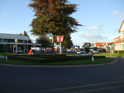 Fenton Street from Arawa to Whakarewarewa