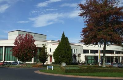 Rotorua Convention Centre