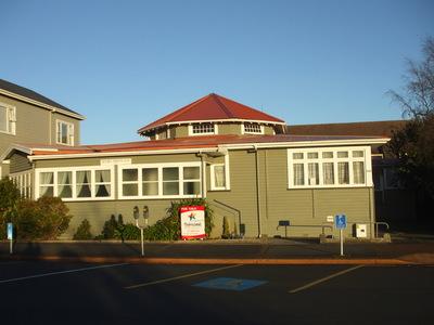 Rotorua Women's Club for sale