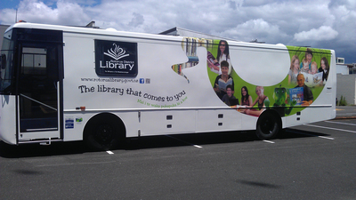 Mobile Library 2011-