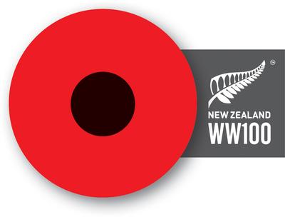 WW100 2014 Rememberance Year