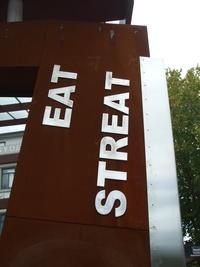 Eat Streat 2014