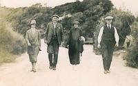Whakarewarewa 1925