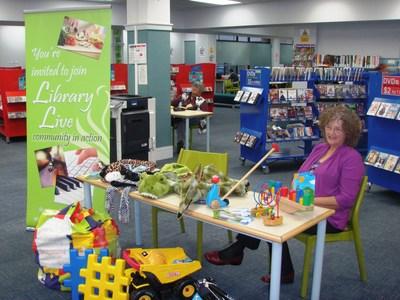 Rotorua Toy Library 2013 OLYMPUS DIGITAL CAMERA