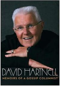 David Hartnell Book Launch .