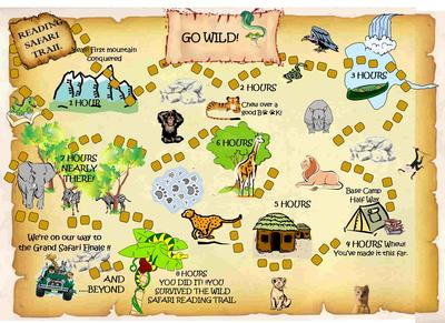 Go Wild! Trail