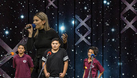 Matariki Star Search 2017.