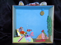 Advent Box by Ani
